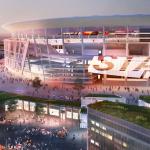 Stadium AS Roma