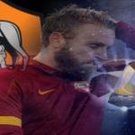 Roma - Porto - De Rossi - UCL