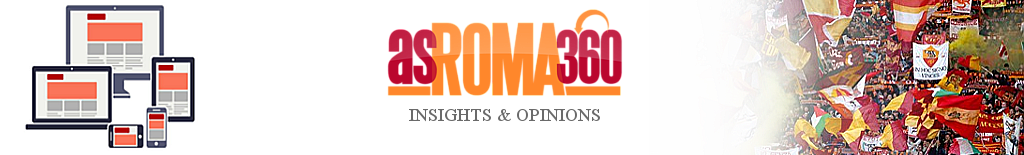 AS Roma 360