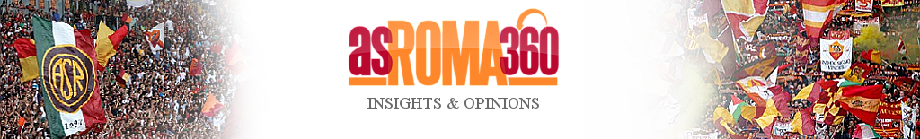 ASRoma360