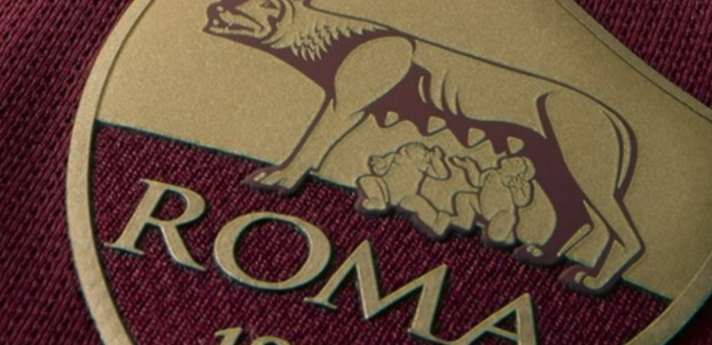 AS Roma Presents its new Partnership with LaPresse