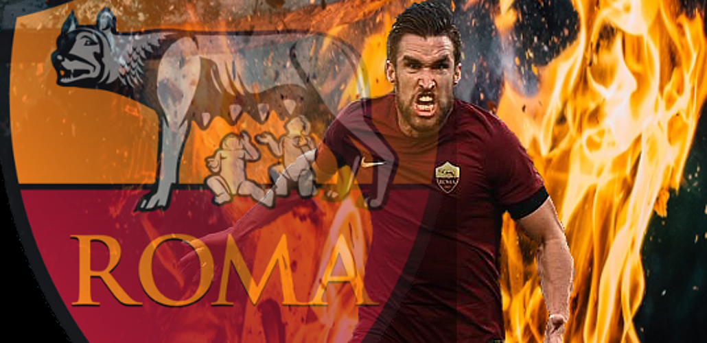 Strootman extends his AS Roma contract